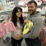 Ευτύχης Μπλέτσας - Ηλέκτρα Αστέρη: Έγιναν για πρώτη φορά γονείς!
