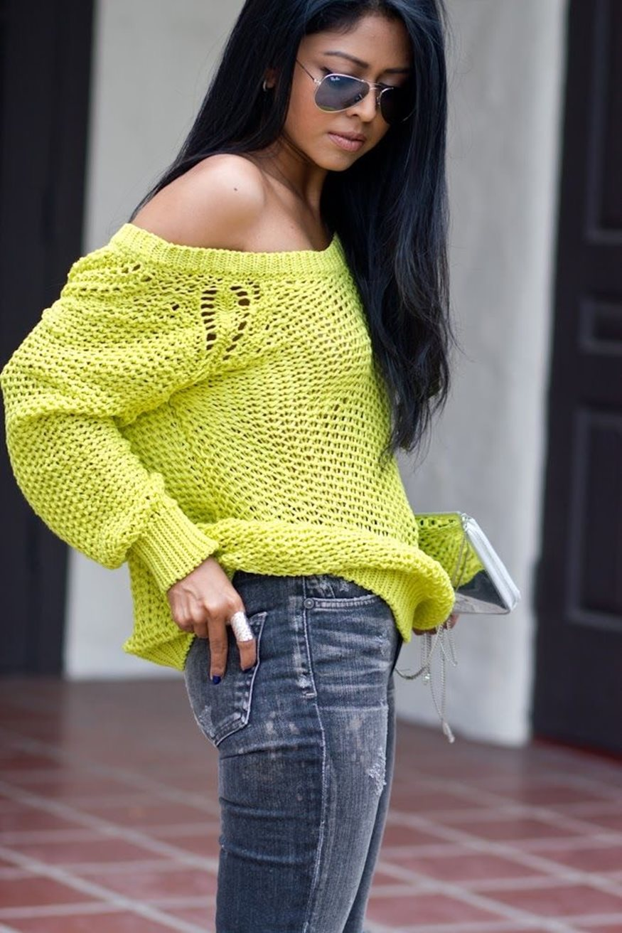 Αυτό είναι το πιο δημοφιλές χρώμα του Instagram στην αρχή του χρόνου… Το φορούν όλες οι fashionistas
