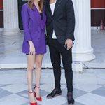 Ξανά μαζί μετά τον χωρισμό το ζευγάρι της ελληνικής showbiz