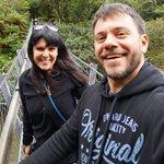 Ευτύχης Μπλέτσας: Έκανε πρόταση γάμου στην εγκυμονούσα αγαπημένη του στην κορυφή των Άλπεων
