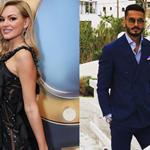 Βίκυ Κάβουρα - Σάββας Γκέντσογλου: Είναι το νέο ζευγάρι της ελληνικής showbiz