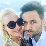 Γιώργος Γιαννιάς - Ελευθερία Παντελιδάκη: Αυτό είναι το φύλο του μωρού που περιμένουν