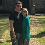 Τζένη Μπαλατσινού: Δημοσίευσε την πρώτη κοινή της φωτογραφία με τον Βασίλη Κικίλια
