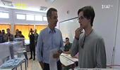 Εκλογές 2019: Η απίστευτη ερώτηση του Κυριάκου Μητσοτάκη στον 21χρονο γιο του