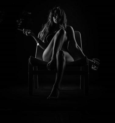 Κόνι Μεταξά: Η επική απάντηση όταν ρωτήθηκε για τις γυμνές φωτογραφίες που την τράβηξε ο Σπύρος Χατζηαγγελάκης
