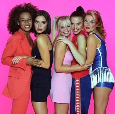 Spice Girls: Η Mel B αποκάλυψε ότι έκανε σεξ με την Geri Halliwell