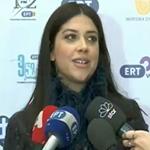 Eurovision 2019: Οι πρώτες δηλώσεις της Κατερίνας Ντούσκα μετά την παρουσίαση του ελληνικού τραγουδιού