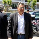 Γιώργος Παρτσαλάκης: Η συγκλονιστική φωτογραφία από τον τάφο της βαφτιστήρας του