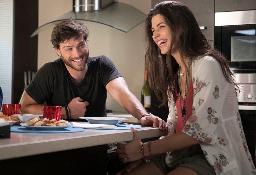 Δανάη Παππά – Στέφανος Μιχαήλ: Είναι ζευγάρι!