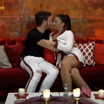 Power of Love: H ανάρτηση-καρφί του Αντώνη για τη σχέση της Ρένιας με τον Τερζόπουλο