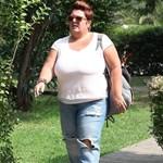Η Ελεάννα Τρυφίδου έχασε 20 κιλά και δημοσίευσε ολόσωμη φωτογραφία της - Δείτε τη θεαματική αλλαγή της!
