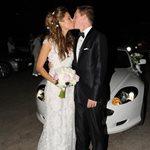 Επέτειος γάμου για τη Μαριέττα Χρουσαλά και τον Λέωντα Πατίτσα! Δείτε τη φωτογραφία που δημοσίευσε η παρουσιάστρια