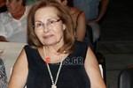 Είναι η μητέρα πασίγνωστης Ελληνίδας ηθοποιού!