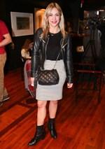 Η Λίνα Σακκά έκοψε τα μαλλιά - Δείτε το νέο της look!