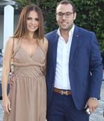 Ελένη Καρποντίνη - Βασίλης Λιάτσος: Όλες οι λεπτομέρειες της γέννησης του δεύτερου παιδιού τους!
