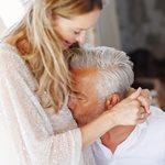 Χάρης Χριστόπουλος - Anita Brand: Στη δημοσιότητα νέες φωτογραφίες από τον μυστικό γάμο τους!