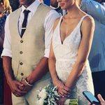 Ζευγάρι της ελληνικής showbiz παντρεύτηκε και δημοσίευσε την πρώτη φωτογραφία από τον γάμο του