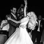 Δούκισσα Νομικού: Αυτές είναι οι δύο φωτογραφίες από τις 4.000 που ξεχώρισε από τον γάμο της με τον Δημήτρη Θεοδωρίδη!