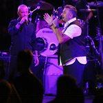 Αντώνης Ρέμος - Eros Ramazzotti: Το φωτογραφικό άλμπουμ της πιο πολυσυζητημένης συναυλίας του καλοκαιριού στη Μύκονο!