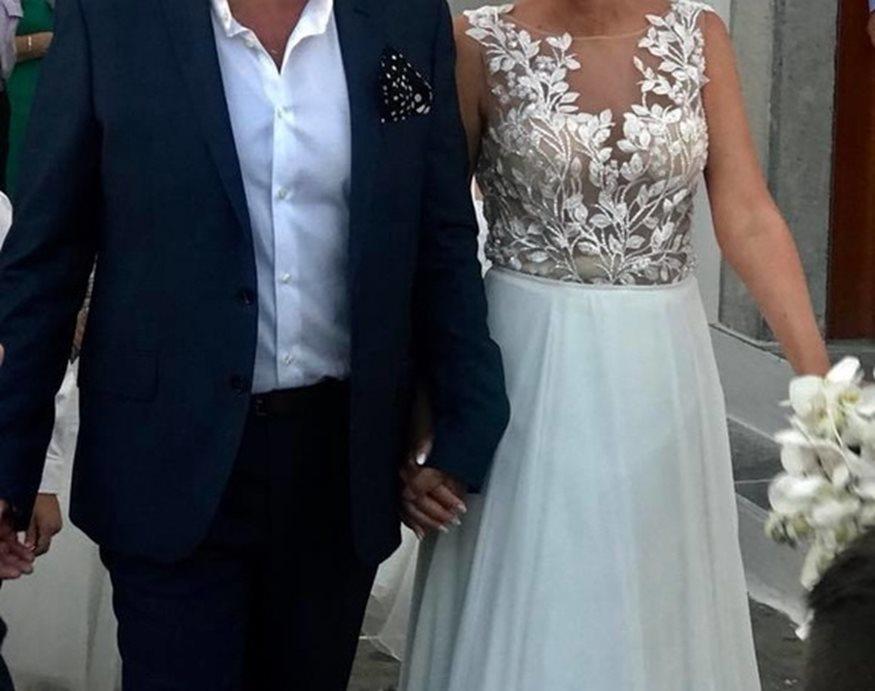 Παντρεύτηκε Έλληνας ηθοποιός! Δείτε ποιος αποκάλυψε την ευχάριστη είδηση στα social media