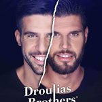 Oι Droulias Brothers αποκλειστικά στο FTHIS.GR: Θέλουμε να πάμε στη Eurovision. Έχουμε έτοιμο το τραγούδι!