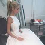 Δείτε καρέ-καρέ την προετοιμασία της Δούκισσας Νομικού για τον γάμο της!