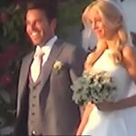 Δούκισσα Νομικού: Δείτε που βρίσκεται λίγες ώρες μετά τον γάμο της!