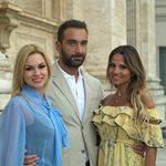 To Celebrity Travel ταξιδεύει στη Ρώμη με τη Βίκυ Κάβουρα και τη Σόφη Πασχάλη!