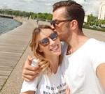 Μαρία Λουίζα Βούρου - Γιάννης Παπαγεωργίου: Παντρεύτηκαν με πολιτικό γάμο!