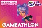 Η Fanta και η Sprite στο GameAthlon, το απόλυτο gaming event του καλοκαιριού!