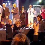 Μαίρη Χρονοπούλου: Μετά από 16 χρόνια καθηλωμένη σε αναπηρικό καροτσάκι σηκώνεται όρθια και αποθεώνεται