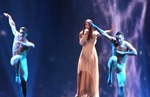 Eurovision 2017: Δείτε την τελευταία πρόβα της Demy με το This is Love, πριν τον ημιτελικό!