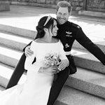 Πρίγκιπας Χάρι - Μέγκαν Μαρκλ: Η αποκάλυψη για το παρασκήνιο της διάσημης φωτογραφίας του γάμου τους!