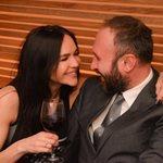 Νικολέττα Καρρά: Δείτε τα τρυφερά φιλιά με τον σύζυγό της, Φώτο Πιττατζή!