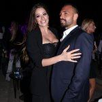 Paparazzi: Βραδινή έξοδος για τον Βασίλη Σταθοκωστόπουλο και τη νέα του σύντροφο