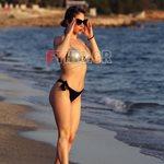 Ζωή Τζάνη: Η σύντροφος του Γιάννη Σπαλιάρα κόβει την ανάσα στην παραλία!