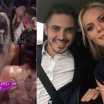 Ζέτα Μακρυπούλια: Οι πρώτες εικόνες από τον γάμο του αδερφού της!