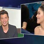 Eurovision 2017: Ο Σάκης Ρουβάς στέλνει το μήνυμά του στη Demy!