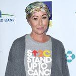 Shannen Doherty: Δείτε τη να αναρρώνει μετά τις χημειοθεραπείες