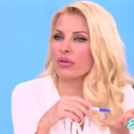 Η Ελένη Μενεγάκη είπε αυτό που κανείς δεν τόλμησε να πει: Αυτός είναι ο λόγος που ο ελληνικός τελικός της Eurovision έκανε μονοψήφια