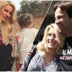 Ελένη Μενεγάκη & Μάκης Παντζόπουλος: Η κόρη τους έγινε τριών ετών – Οκτώ φορές που η παρουσιάστρια μας έδειξε τη Μαρίνα της!