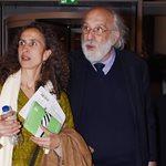 Αλέξανδρος Λυκουρέζος: Σπάνια βραδινή έξοδος με την άγνωστη κόρη του που ασχολείται με την σαπουνοποιία!