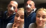 Μπρούνο Τσιρίλο: Το δύσκολο χειρουργείο και η φωτογραφία με τις γάζες που ανησύχησε τους φίλους του