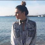 Αθηνά Οικονομάκου: Η πρώτη φωτογραφία από την παραλία για φέτος