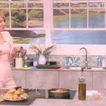 Η... ακατάλληλη τυρόπιτα της Αργυρώς Μπαρμπαρίγου και η αντίδραση της Φαίης Σκορδά
