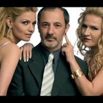 Μαύρα Μεσάνυχτα: Η Σιλβή και η Λένα ποζάρουν μαζί, εννέα χρόνια μετά το φινάλε της τηλεοπτικής σειράς!