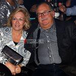 Είναι οι γονείς πασίγνωστου Έλληνα τραγουδιστή!