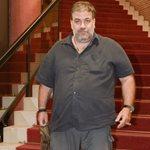 Απίστευτο: Ο Δημήτρης Σταρόβας ανήρτησε στο Instagram τα οπίσθια Έλληνα παρουσιαστή!