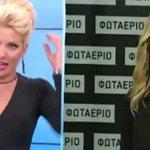 Άναυδη η Ελένη Μενεγάκη on air μετά τις αποκαλύψεις της Νατάσας Θεοδωρίδου! «Θα μας τρελάνεις; Περιμέναμε 25 χρόνια να μας τα πεις»