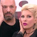 Νίκος Μουτσινάς: Η ηθοποιός που θέλησε να της «ανοίξει» το κεφάλι και η αντίδραση της Μενεγάκη on air